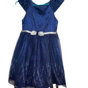 Dress girls size 8 BNWOT